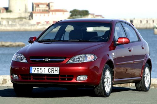 Chevrolet Lacetti Hatchback 2005 - 2011