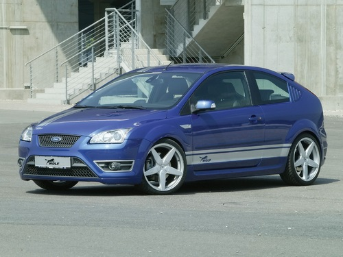Ford Focus ST 2006 - 2010