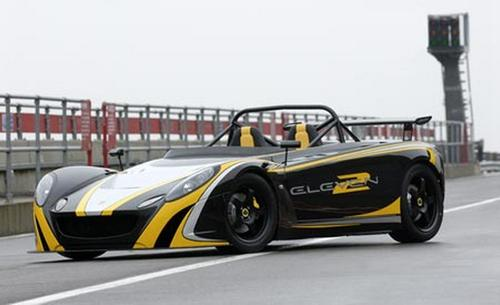 Lotus 2-Eleven Roadster 2007 - 2011