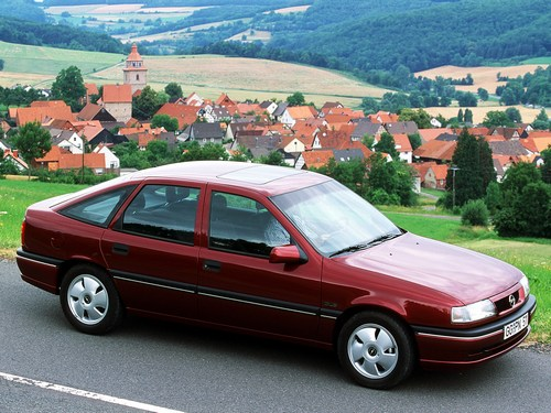 Opel Vectra  Hatchback 1992 - 1995