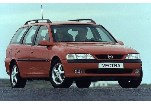 Opel Vectra Wagon 1996 - 1999